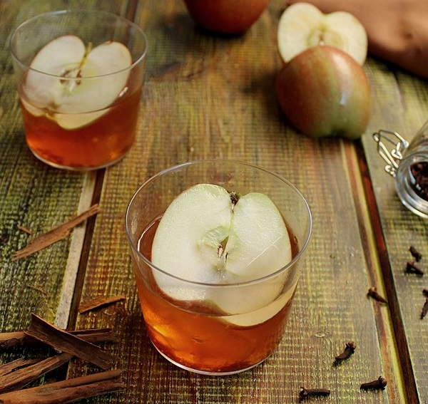 بهترین شیره سیب فله