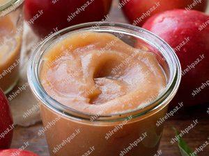 شرکت تولیدی شیره سیب درختی